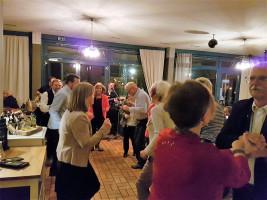27.01.2019: Auftaktveranstaltung zum 50. Jubiläum des SPD-Ortsvereins