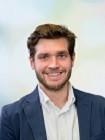 Korbinian Rüger, SPD-Kandidat für das europäische Parlament